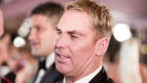 Shane Warne will close his signature charity ahead of a potential move by the regulator to deregister The Shane Warne ...