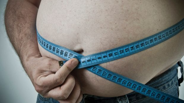 """""""You are what you eat but also a result of how often and how much you eat"""": Assistant Minister for Rural Health David ..."""