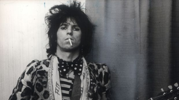 Not much remains the same between 1979 and now. Except Keith Richards and the day of the week you are most likely to be ...