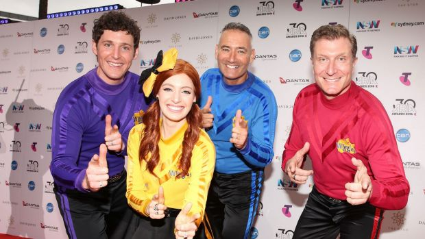 The Wiggles are coming to Canberra in June - now for three shows.
