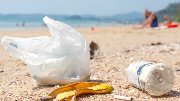 Boomerang Alliance has identified that between 100-130,000 tonnes of the plastic consumed in Australia enters our marine ...