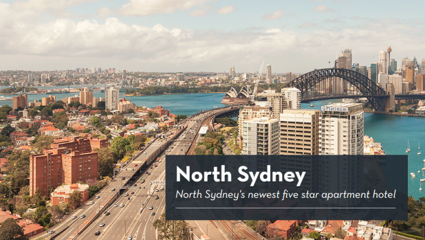 An image from Meriton's website.