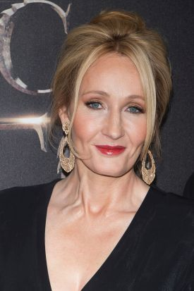 J. K. Rowling has been no stranger when it comes to calling out the Trump administration or others on ill behaviour and ...