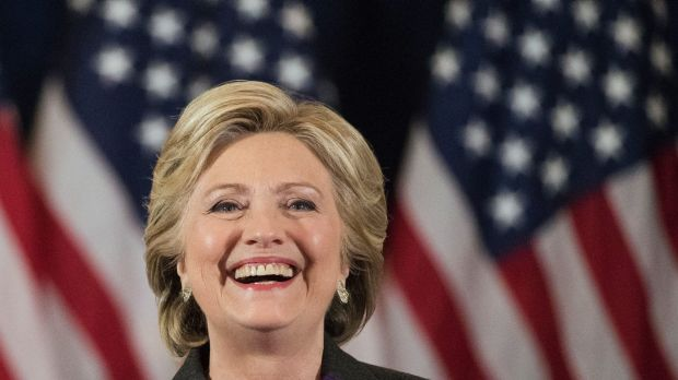 Democratic presidential candidate Hillary Clinton has added her name to calls for a recount in three key US states.