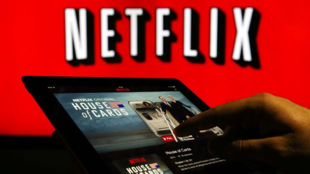 Netflix has released a new sci-fi series with no pomp and ceremony; is their silence the new disruption in the ...