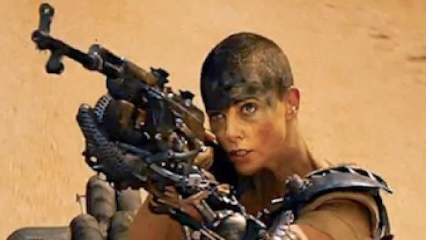 What have you done with Max?: Charlize Theron's Furiosa was the real hero of Mad Max: Fury Road.