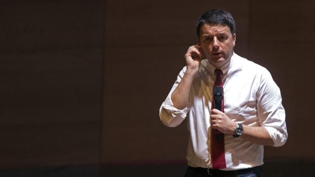 Matteo Renzi's party would seek early elections in Italy by the northern summer of 2017 if he loses a referendum on ...