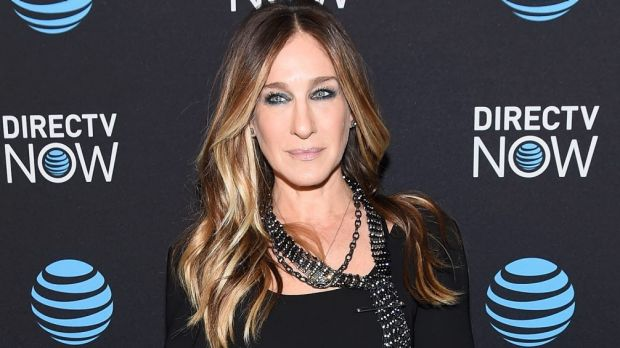 Sarah Jessica Parker received a response to her Jeff Sessions meme from the Russian government.