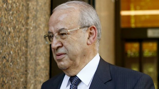 Eddie Obeid is to be sentenced on Thursday.