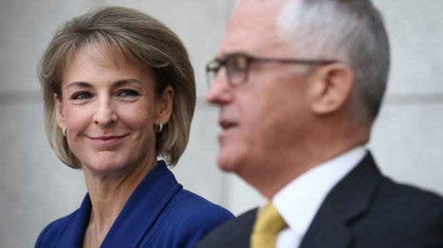 Employment Minister Michaelia Cash said the reforms were a win for the construction industry's 1.1 million employees.