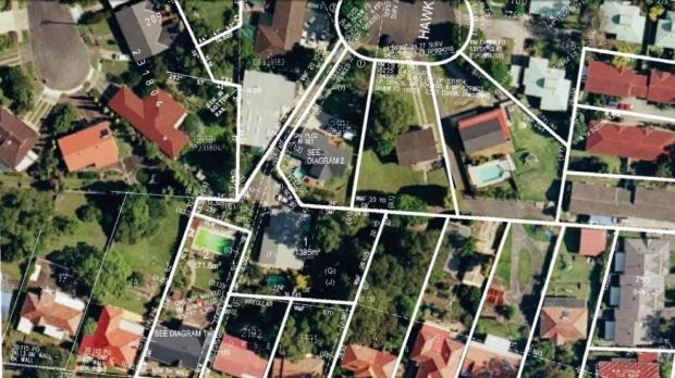 The Land and Property Information unit keeps the official records of land ownership in NSW.