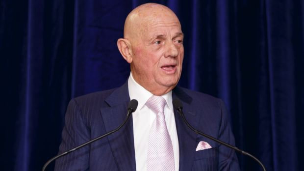 "Solomon Lew's Premier Investments on Monday said it was concerned the market was trading Myer shares ""on an uninformed ..."