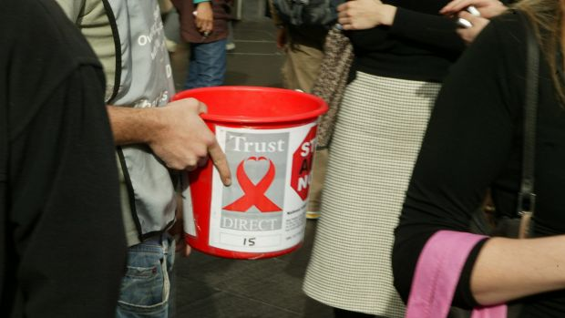 Whether it is a little or a lot, studies show that donating to charity will boost your own happiness.