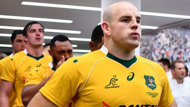 Uncapped Hunt, Hanigan to start for Wallabies