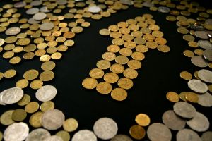 The rule of thumb, according to research by the Reserve Bank of Australia, is a 10 per cent change in the currency would ...