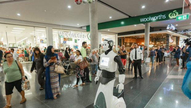 Retailers to offer more customer experience