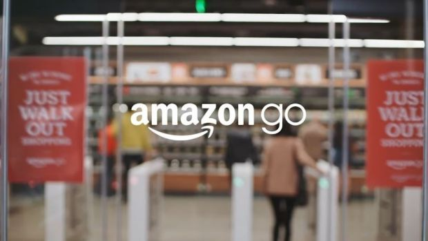 For Australian retailers, the entry of Amazon will have a greater effect than the imposition of the goods and services ...