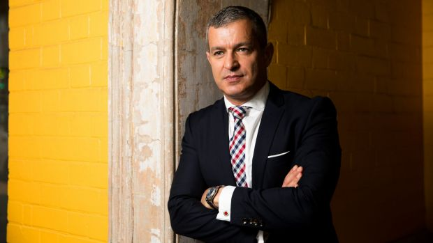 Former David Jones chief executive Paul Zahra says local retailers need to adapt to global competition.