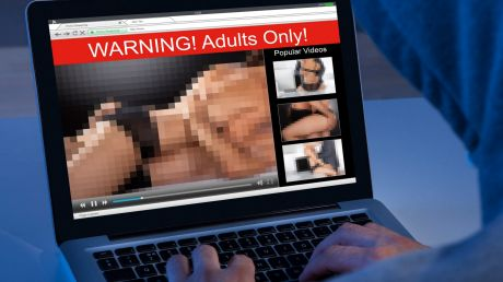 Scammers claim to be watching you watching porn, but they're bluffing.