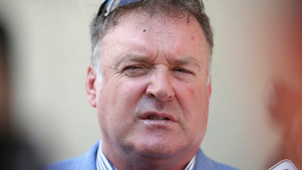 Rod Culleton has had his petition to the High Court dismissed.