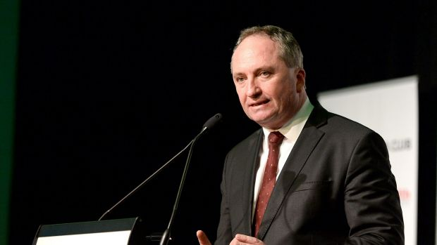 Public servants at the pesticides authority are to be offered big bonuses to stay with their employer after Barnaby ...