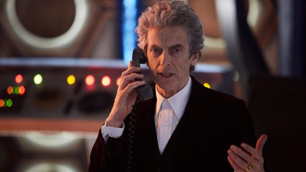Peter Capaldi announced this would be his final season as The Doctor this week.