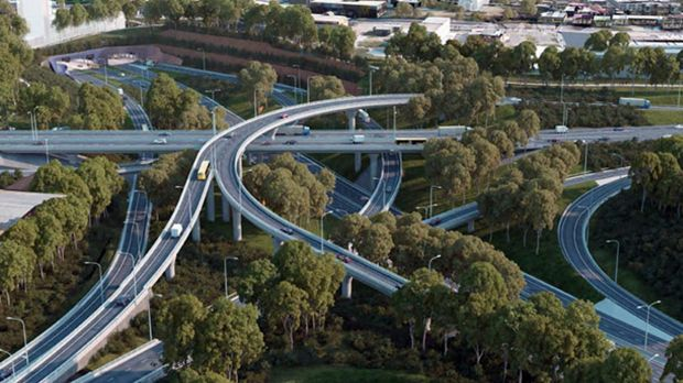 The new majority owners of WestConnex stand to benefit from traffic funnelled from the proposed F6 Extension.