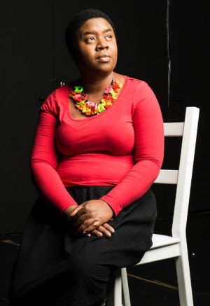 Best young writers: Maxine Beneba Clarke.