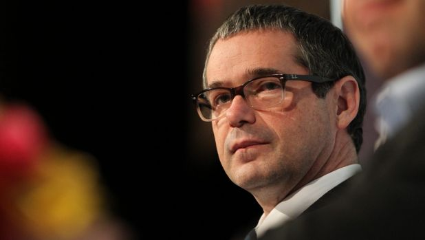 Responsible Wagering Australia, headed by former communications minister Stephen Conroy, is in favour of limiting ...