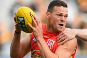 Suns co-captain Steven May will not play against the Tigers this weekend