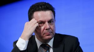 Nick Xenophon leads a crucial bloc of senators in Parliament.