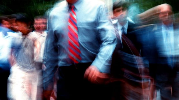 The reforms come after a slew of scandals in the financial services industry.
