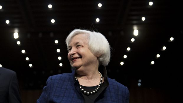 All eyes will be on Janet Yellen tomorrow at 6.30am, AEDT.