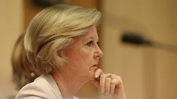Australian Human Rights Commission president Gillian Triggs will be grilled at a parliamentary inquiry on Friday.