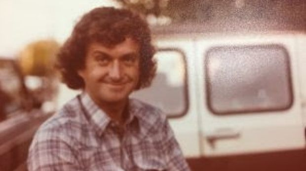 Police circulated this image of Wayne Youngkin, who went missing in 1986 and whose remains were found in Brighton in ...