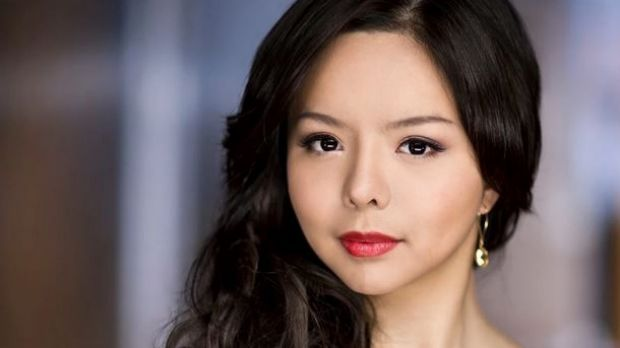 Anastasia Lin says her human rights advocacy work as Miss World Canada has resulted in threats being made against her ...