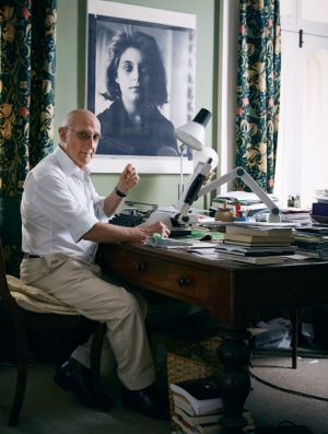 As deft as ever: David Malouf gives technical depth to the collection in <i>Poems</i>.