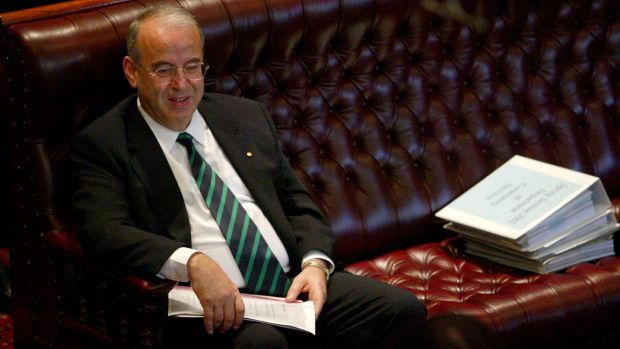 'A single telephone call' landed Eddie Obeid in jail.