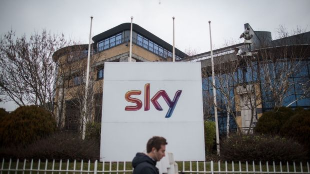 UK Government Delays Decision On Fox-Sky Deal