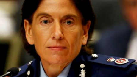 NSW Deputy Police Commissioner Catherine Burn is among the applicants for the top job at WA Police.