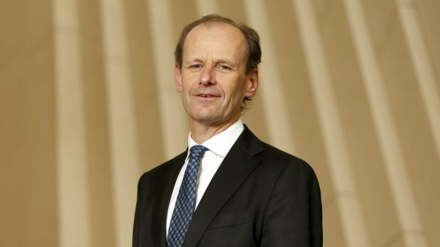 ANZ chief executive Shayne Elliott has moved to sell assets in Asia.