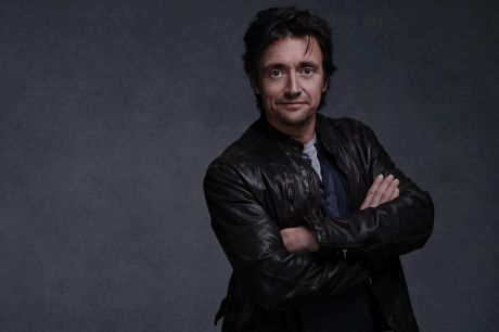 Richard Hammond has spoken out following his horror crash while filming Amazon Prime's The Great Race.