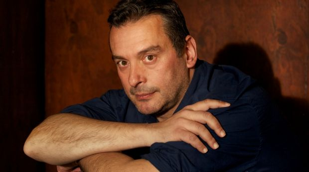 Despite being one of Australia's best-selling writers, Christos Tsiolkas only stopped working in a veterinary surgery a ...