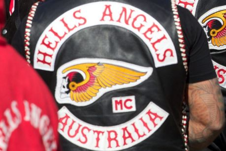 Three Hells Angels motorcycle gang members were arrested alongside a Canadian national, in the Thai tourist district of ...