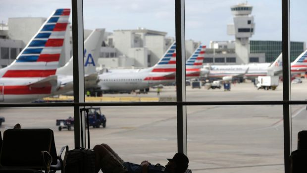 American Airlines ends codeshare deals with Qatar, Etihad