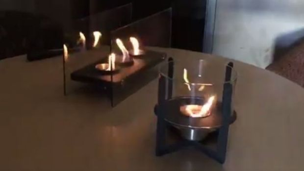 The ethanol burners will no longer be available in WA from midnight on Tuesday.