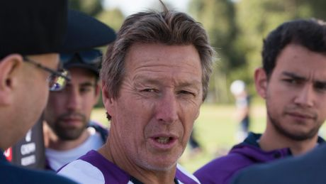 Craig Bellamy says that Melbourne Storm's stripped premiership in 2007 is not erased from memory.