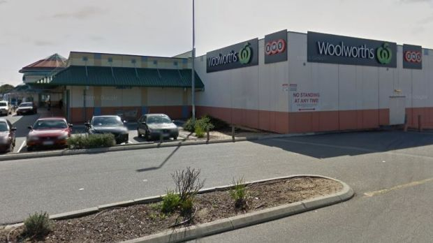 The food was not so fresh at the Kingsway City Woolworths. .