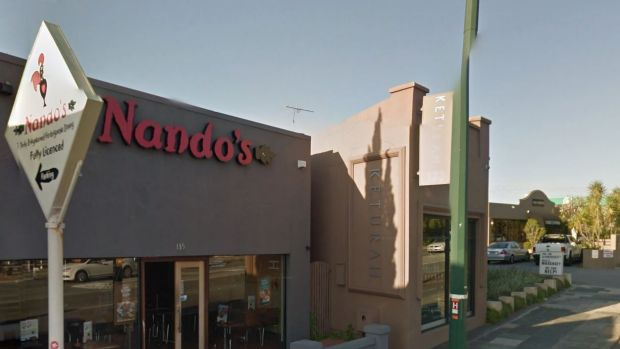 Nedlands Nandos will also have to pay more than $10,000 in fines after health breaches.
