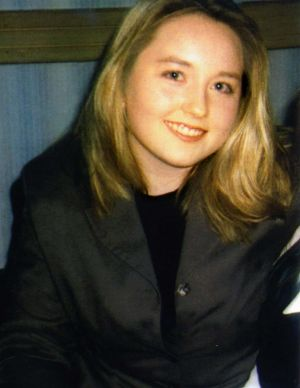 Sarah Spiers' body has never been found.